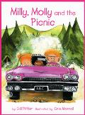 Milly, Molly and the Picnic