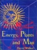 Energy, Plants and Man - Surrey Beatty Staff - Paperback - 2ND