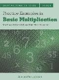 Enjoy Mathematics: Basic Multiplication Bk. 3 (Enjoy Arithmetic)