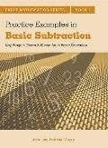 Enjoy Mathematics: Basic Subtraction Bk. 2 (Enjoy Arithmetic)