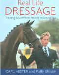 Real Life Dressage Training Advice From Novice To Grand Prix