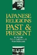 Japanese Religions Past and Present