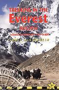 Trekking in the Everest Region
