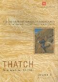 Thatch Thatching in England 1790-1940