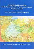 Archaeological Excavations on the Route of the A27 Westhampnett Bypass West Sussex, 1992: Vo...