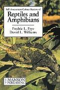 Self-Assessment Colour Review of Reptiles and Amphibians