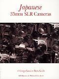 Japanese 35mm Slr Cameras A Comprehensive Data Guide