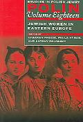 Jewish Women in Eastern Europe