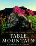 Table Mountain : A Natural History