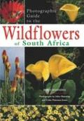 Photographic Guide to the Wild Flowers of South Africa