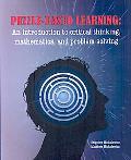 Puzzle-Based Learning