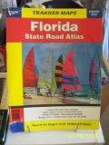 Florida State Road Atlas 1999