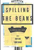 Spilling the Beans Loteria Chicana