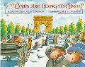 Cows Are Going to Paris - David Kirby - Hardcover