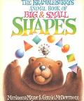 Brambleberry's Animal Book of Big & Small Shapes