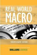 Real World Macro, 28th Ed