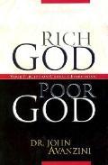 Rich God Poor God - John Avanzini - Hardcover