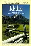 Compass: Idaho (Fodor's Compass American Guides) - Fodor's Travel Guides - Paperback - 1st E...