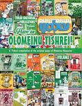 Have an Olomeinu Tishrei! : A Tishrei Compilation of the Origianl Pages of Olomeinu Magazine