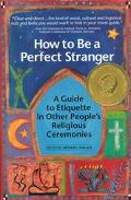 How to Be Perfect Stranger