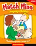 Match Mine : Language Builder
