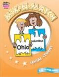 Mix-N-Match Social Studies Book
