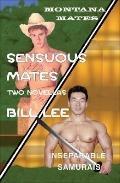 Sensuous Mates: Two Novellas