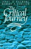 Critical Journey Stages in the Life of Faith