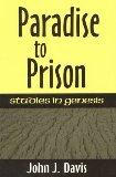 Paradise to Prison Studies in Genesis