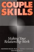 Couple Skills Making Your Relationship Work