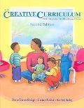 Creative Curriculum for Infants, Toddlers & Twos