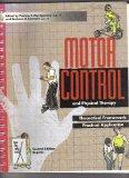 Motor Control and Physical Therapy