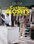 Custom Closets Organize & Build