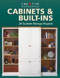 Cabinets & Built-Ins 26 Custom Storage Projects