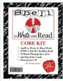 Spell to Write And Read / Core Kit - Teacher's Edition