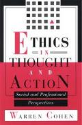 Ethics in Thought & Action Social & Political Perspectives.