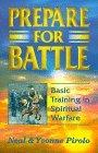 Prepare for Battle Basic Training in Spiritual Warfare