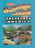 Salvage Yard Treasures of America