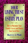 Your Living Trust+estate Plan