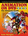 Animation on Dvd The Ultimate Guide
