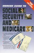 1998 Mercer Guide to Social Security and Medicare