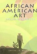 African American Art The Long Struggle