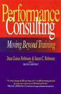 Performance Consulting Moving Beyond Training