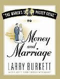 World's Easiest Pocket Guide to Money and Marriage