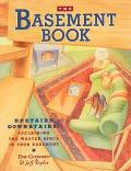 Basement Book Upstairs Downstairs  Reclaiming the Wasted Space in Your Basement