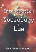Introduction to the Sociology of Law