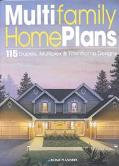 Multifamily Home Plans 115 Duplex, Multiplex & Townhome Designs