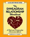 Enneagram Relationship Workbook A Self and Partnership Assessment Guide