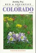 Absolutely Every (Almost) Bed and Breakfast in Colorado - Alan Stark