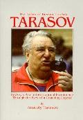 Tarasov: Autobiography of Hockey's Coaching Legend - Anatoly Tarasov - Paperback